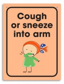 cough-or-sneeze-school-wall-sign