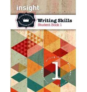 Skills Builders - Writing Skills (Student Book 1)