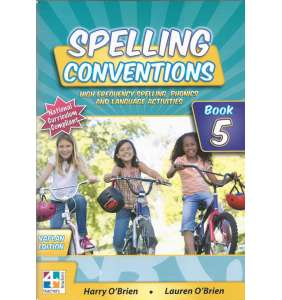 Spelling Conventions Year 5