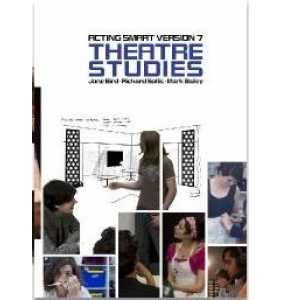 *REDUCED* Acting Smart Theatre Studies V7 (RRP$60.50)