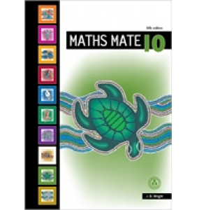 Maths Mate 10