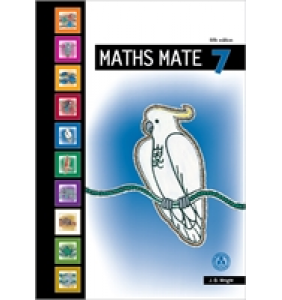 Maths Mate 7