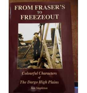 From Frasers to Freezeout - Ian Stapleton