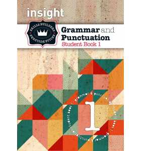 Skills Builders - Grammar and Punctuation Student Book 1
