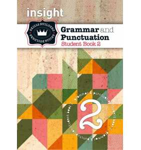 Skills Builders - Grammar and Punctuation Student Book 2