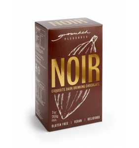 Noir Drinking Chocolate 200g