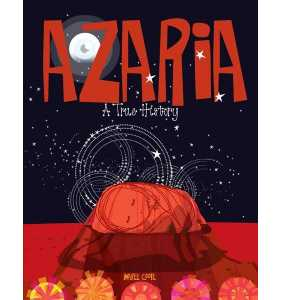 Azaria: A True History - Maree Coote