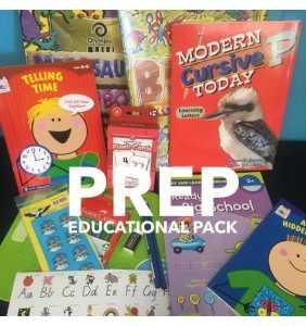 Prep/Foundation Education Pack