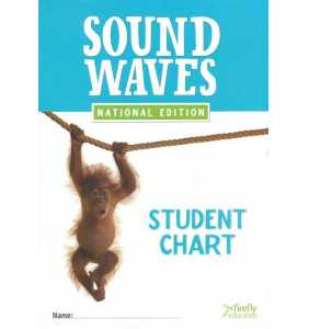 Sound Waves Student Chart