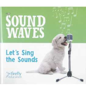 Sound Waves - Let's sing the sounds